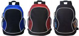 """24 Bulk 11-1/2"""" Backpacks- Asst"""