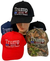 24 Wholesale Trump 2024 The Rules Have Changed