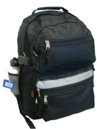 12 of 19 Inch Deluxe Backpacks