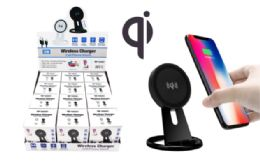 12 of Wireless Charging Cell Phone Stand