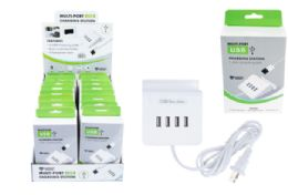 16 of Usb Charging Station