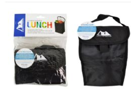 36 Units of Artic Zone Insulated Lunch Bag - Lunch Bags & Accessories