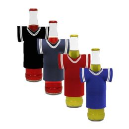 180 Units of Jersey Foam Bottle Holders - Food Storage Containers
