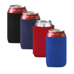 180 Units of Neoprene Can Holders - Food Storage Containers