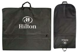 48 Units of Garment Bags - Travel & Luggage Items