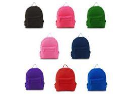 "12 Units of Economy Backpacks - 16"" - Backpacks"