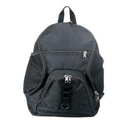 "24 Units of 12"" Wave Backpacks - Backpacks"