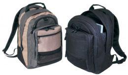 "24 Units of 13"" Computer Backpacks - Backpacks"