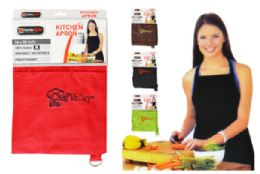 32 Units of Kitchen Apron - Kitchen Aprons