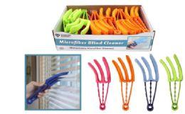 48 of Microfiber Blind Cleaner