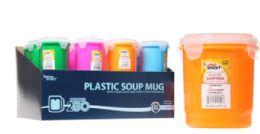 48 Units of Soap Mug - Soap Dishes & Soap Dispensers