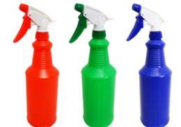 48 of Spray Bottle 30 Ounce