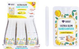 108 Units of Ultra Slim Hand Sanitizer Spray - Hand Sanitizer