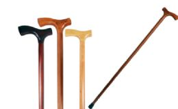 25 Wholesale Wood Canes Refills Assorted