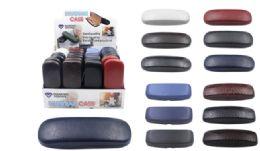 48 Wholesale Hard Shell Eyewear Case