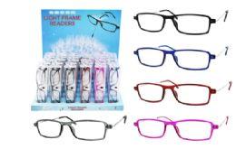 60 Wholesale Light Frame Readers