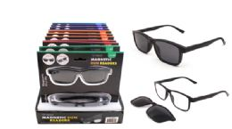 24 of Magnetic Sun Readers