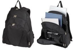 "12 Units of 14"" Urban Campus Backpacks - Backpacks"