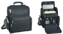 12 Units of Deluxe Laptop Backpacks - Backpacks