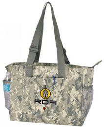 """36 Units of 20"""" Tote Bags - Tote Bags & Slings"""