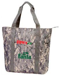 """48 Units of 20"""" Tote Bags - Tote Bags & Slings"""
