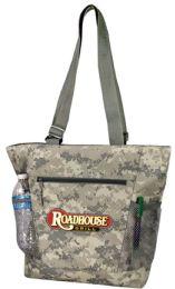 """36 Units of 18"""" Tote Bags - Tote Bags & Slings"""