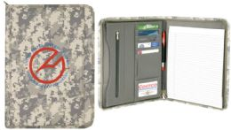 """12 Units of 10"""" Digital Padfolios - Bags Of All Types"""