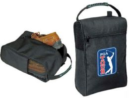 60 Units of Ripstop Golf Shoe Bag - Bags Of All Types