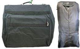 """6 Units of 24"""" Garment Bags - Travel & Luggage Items"""