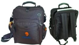 """12 Units of 13"""" Computer Briefcase & Backpack - Backpacks"""