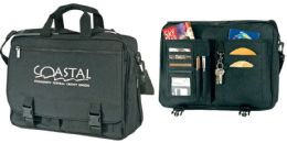 12 Units of Expandable Briefcases - Bags Of All Types