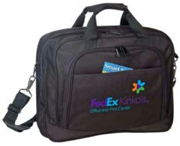 """12 Units of 16"""" Deluxe Computer Messenger Bags - Bags Of All Types"""
