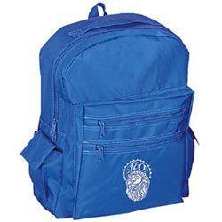 "48 Units of 12"" Backpacks - Backpacks"