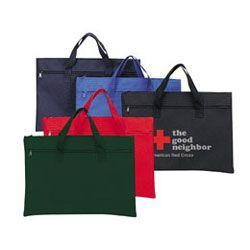 """72 Units of 16"""" Conference Bags - Bags Of All Types"""
