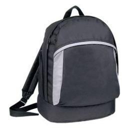 "24 Units of 12"" Backpacks - Backpacks"