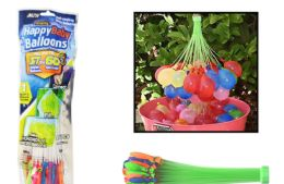 48 of Fast Fill Balloons 37 Count