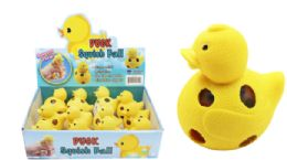 2 Units of Duck Squish Ball - Slime & Squishees