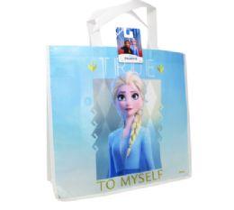 36 Bulk Reusable Large Tote Bag Frozen