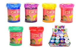 72 Units of Super Slime - Slime & Squishees