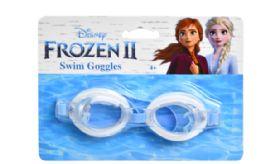 36 Units of Swim Goggles Kids Frozen - Summer Toys