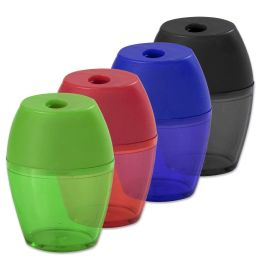 288 Bulk Pencil Sharpener with Cover