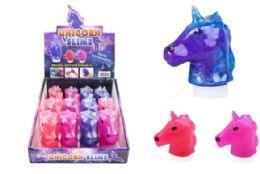 60 Units of Unicorn Slime - Slime & Squishees