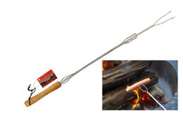 36 Units of Extendable BBQ Fork 31 Inch - BBQ supplies