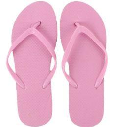 48 Units of Flip Flop Pink - Women's Flip Flops