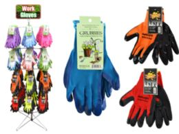 Wholesale Work Glove Rack With 276 Pairs