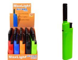 100 Units of Mini BBQ Lighter - Lighters