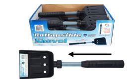 12 Units of Emergency Sow Shovel - Auto Cleaning Supplies
