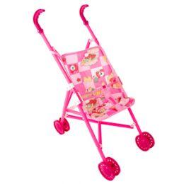 12 Units of Lovely Baby Doll Stroller - Dolls