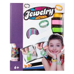 12 Wholesale Jewelry Bracelet Kit