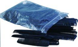 "2160 Wholesale 5"" Black Combs (Bulk Packed)"